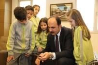 KELEBEKLER VADİSİ - Başkan Altay Açıklaması 'Çocuklarımıza Güzel Bir Gelecek Bırakmak İçin Çalışıyoruz'