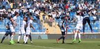 MUSTAFA YıLMAZ - BB Erzurumspor Adana'da Kazandı