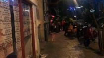 Beyoğlu'nun 'Sokak Faresi' Görenleri Şaşkına Çeviriyor