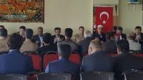 Bismil'de Şehit Asker İçin Mevlit Verildi