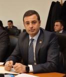 İSPANYOLCA - CHP Genel Başkanı Başdanışmanı İYİ Parti'ye Geçti