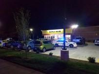 TENNESSEE - Çıplak Saldırgan Waffle Dükkanını Bastı Açıklaması 3 Ölü, 4 Yaralı