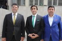 MİTHAT PAŞA - Cizre TSO Yeni Başkanını Seçti
