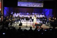 FATIH YıLMAZ - Çocukların Konseri Mest Etti