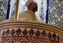 Diyanet 16 Ülkede Cami İnşaatına Yardım Ediyor