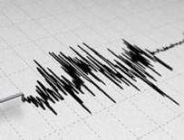 KANDILLI RASATHANESI - Erzurum'da 3.2 büyüklüğünde hafif şiddetli deprem