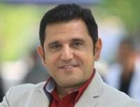 AHLAKSIZLIK - Fatih Portakal'dan CHP ve İYİ Parti dayanışmasına yorum