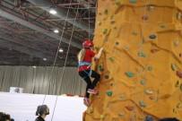 NAİM SÜLEYMANOĞLU - Festivalde Spor Ve Çocuk Oyunları Heyecanı