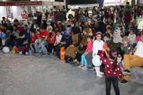 Geleceğin Tiyatrocuları Bu Festivalde Sahne Aldı