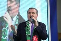 FEVZI KıLıÇ - Gençlik Ve Spor Bakanı Bak Açıklaması 'Muhalefet Şokta, Ne Yapacağını Şaşırdılar'