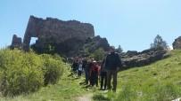 JEEP - Gümüşhaneli Dağcılardan Turizm Haftası Yürüyüşü