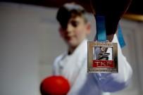 Halk Eğitim Merkezi'nin Açtığı Karate Kursundan Türkiye Şampiyonluğu'na