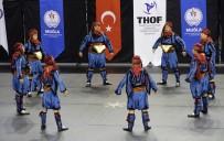 Halk Oyunları Yarışmasında Muğla'ya 3 Birincilik