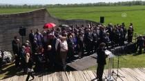 ANMA ETKİNLİĞİ - Hırvatistan'da İkinci Dünya Savaşı Kurbanları Anıldı