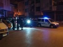Kocaeli'de Sokak Ortasında Çatışma Açıklaması 2 Yaralı