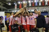 CENTİLMENLİK - KYK Turnuvasında Şampiyon Belli Oldu
