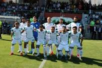 KUPA TÖRENİ - Manisa BBSK Kupasına Kavuştu