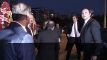 ABDULLAH ÖZTÜRK - Milli Savunma Bakanı Canikli, Nikah Şahidi Oldu