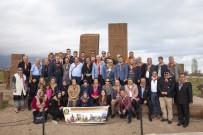 İRFAN TATLıOĞLU - Oğuz Boylarının Anadolu'ya Girişlerinin 1000. Yıldönümü
