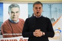 SÜLEYMAN ÖZIŞIK - Özışık 'Ortadoğu'da Bizi Bekliyorlar'