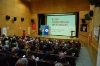 ÖĞRETMEN ADAYI - Siirt'te Öğretmenlik Vizyon Programı Düzenlendi