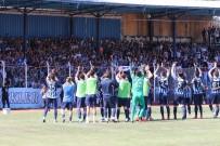 MUSTAFA YıLMAZ - Spor Toto 1. Lig Açıklaması Adana Demirspor Açıklaması 2 - BB Erzurumspor Açıklaması 3