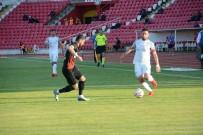 BALıKESIRSPOR - Spor Toto 1. Lig Açıklaması Balıkesirspor Baltok Açıklaması 1 - Ümraniyespor Açıklaması 1