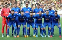 ÖZGÜÇ TÜRKALP - Spor Toto 1. Lig Açıklaması Çaykur Rizespor Açıklaması 1 - Akın Çorap Giresunspor Açıklaması 0