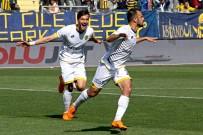 ALPER ULUSOY - Spor Toto 1. Lig Açıklaması MKE Ankaragücü Açıklaması 4 - Gazişehir Gaziantepspor Açıklaması 0