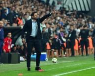 MURAT YILDIRIM - Spor Toto Süper Lig Açıklaması Beşiktaş Açıklaması 3 - Evkur Yeni Malatyaspor Açıklaması  1 (Maç Sonucu)