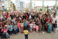 KUKLA TİYATROSU - Teneffüs Park Çocuk Meclisi Kuruldu