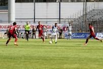 FETHIYESPOR - TFF 2. Lig Açıklaması Fethiyespor Açıklaması  0 - Bandırmaspor  1