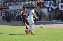 MEHMET DOĞAN - TFF 2. Lig Açıklaması Hatayspor Açıklaması 1 - Sancaktepe Belediyespor Açıklaması 1