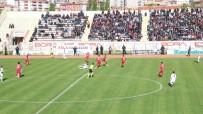 MEHMET GÜRKAN - TFF 2. Lig Açıklaması Niğde Belediyespor Açıklaması 0- Sakaryaspor Açıklaması0