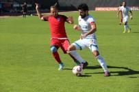 ALI AYDıN - TFF 3. Lig Açıklaması Elaziz Belediyespor Açıklaması 1 - Cizrespor Açıklaması 2