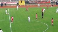 HAMİT COŞKUN - TFF Spor Toto 3. Lig