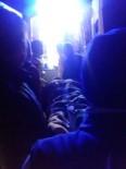 ÜÇPıNAR - Trabzon'da Yayla Dönüşü Kaza Açıklaması 7 Yaralı