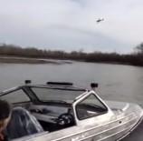 Uçak Göle Çakıldı Açıklaması 2 Ölü