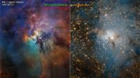 UZAY MEKİĞİ - Uzayın Derinliklerinden Yeni Görüntüler