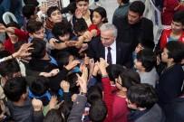 Vali Süleyman Kamçı'dan '23 Nisan Ulusal Egemenlik Ve Çocuk Bayramı' Mesajı
