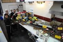 AKKUYU NÜKLEER SANTRALİ - 'Yeni Türkiye' Pastası Külliye Yolunda