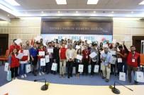 YEREL YÖNETİMLER - 'Yerel Politika Gençsiz Olmaz' Çalıştayı