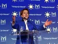 YSK İYİ Parti kararını açıkladı