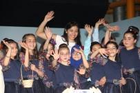 23 Nisan Etkinliklerinde İşitme Engelliler İçin Konser Verdiler