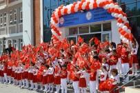 KAHRAMANLıK - 23 Nisan Ulusal Egemenlik Ve Çocuk Bayramı Kutlamaları