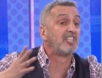 ABDÜLKERİM DURMAZ - Abdulkerim Durmaz'dan olay Fenerbahçe sözleri