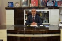 HASAN ANGı - AK Parti Konya İl Başkanı Angı'dan '23 Nisan' Mesajı