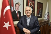 DEMİRYOLU PROJESİ - Akçay'den Demiryolu Değerlendirmesi