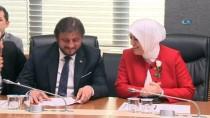 MUSTAFA ŞENTOP - Anayasa Komisyonu Uyum Yasaları İçin Toplandı