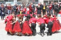 Ardahan'da 23 Nisan Coşkusu